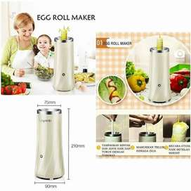 Egg roll master
