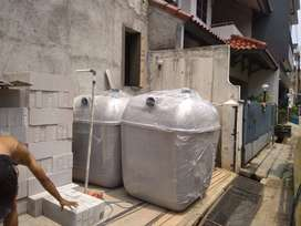 Septik Teng Bio Murah  Saptic Tank Terjangkau  Terpercaya