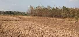 Dijual tanah murah industri di sragen Jawa Tengah