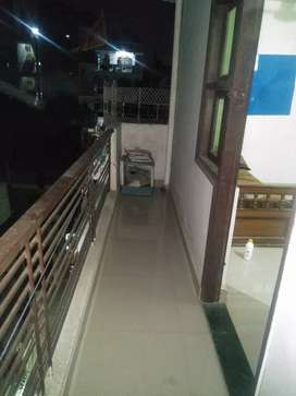 One bhk room set available for rent