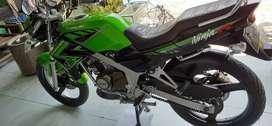 Kawasaki ninja r 2015