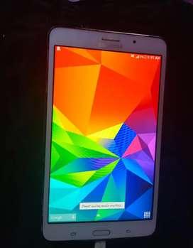 Samsung galaxy tab4 SM -T231