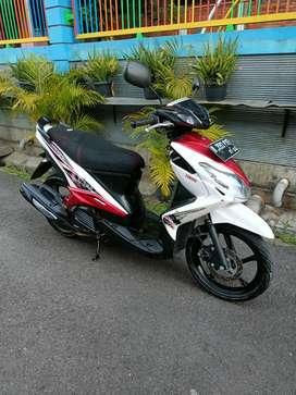 Yamaha xeon 125 cc th 2012 pjk pnjng baru byr mesin halus