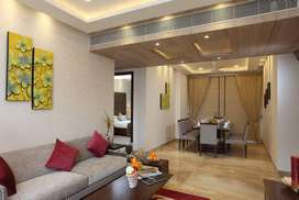 Specious 3 BHK in affordale price - that too Ready Possession