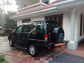 TATA SAFARI DICOR, Well conditioned and maintained vehicle for sale