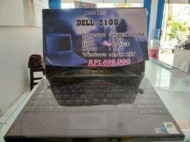 Laptop Dell 2100
