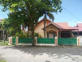 Dijual Rumah Lokasi Strategis di Kota Padang