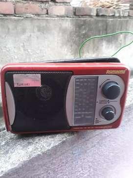 Electronic ( Radio)