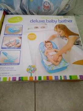 Jual peralatan bayi lengkap