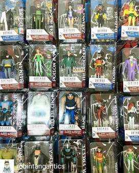 Want to buy batman action figure toys