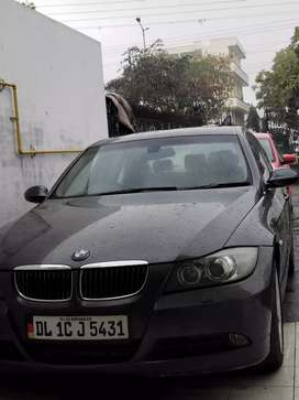 BMW 325i for Shadi Doli booking and for cab