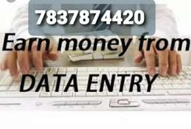 Daily 2-5 hour only according u want to earn