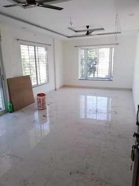 3 BHK Semi-Furnished flat for Rent at Pratap Nagar, Nagpur.