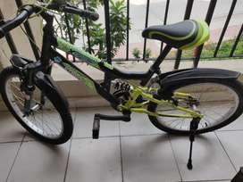 KIDS Bicycle , Brand Tata