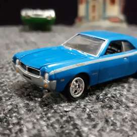 Loose Johnny Lightning Muscle Cars