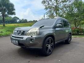 Nissan Xtrail XT Matic Th 2009/Pajak Hidup/Siap Pakai