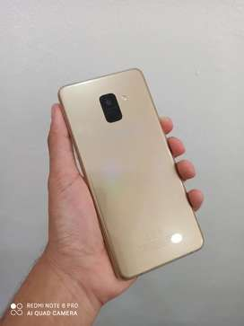 Samsung A8+ 6/64GB