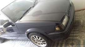 Ford laser 1997 Bensin
