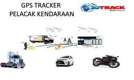 GPS TRACKER TERAMAN DAN TERBAIK + PASANG*3DTRACK