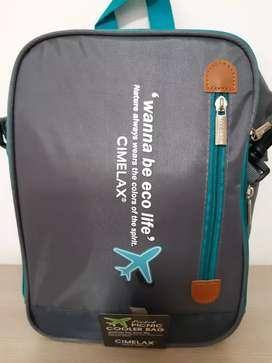 Picnic Cooler Bag Cimelax