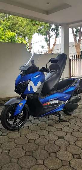 Yamaha Xmax 250