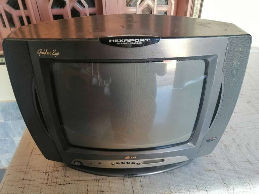 LG TV For Sale 0