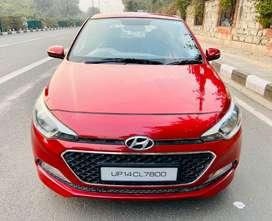 Hyundai Elite I20 Asta 1.2 (O), 2014, Petrol