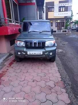 Mahindra Bolero 2012 Diesel 84000 Km Driven