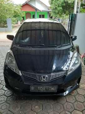 Honda jazz 1.5 2012 metic