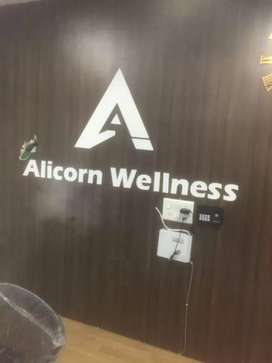 Alicron wellness