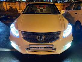 Honda Accord 2011 Petrol Well Maintained