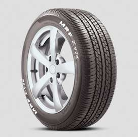 MRF ZV2K tyres for all vehicles