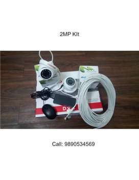 Kuchh khas CCTV camera