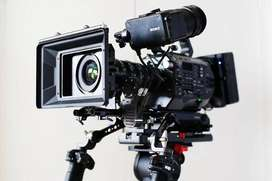 VIDEO SHOOTING, EDITING & PRODUCTION SERVICES AVAILABLE