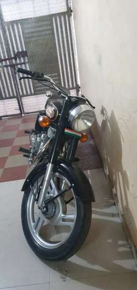 Royal Enfield classic 2010 model all document clear