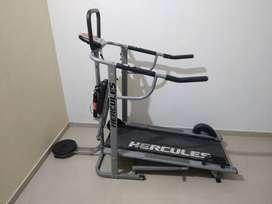 Hercules Treadmill