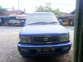 Toyota kijang LGX th 2000