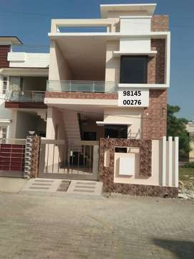 Kothi for Sale (Fully Furnished-Newly Built)