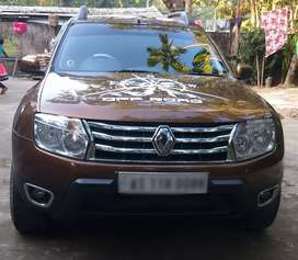 Brand New Renault Duster