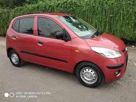 Hyundai i10 2007-2010 Era 1.1, 2009, Petrol