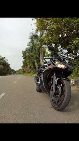 Yamaha yzf R3 for sale