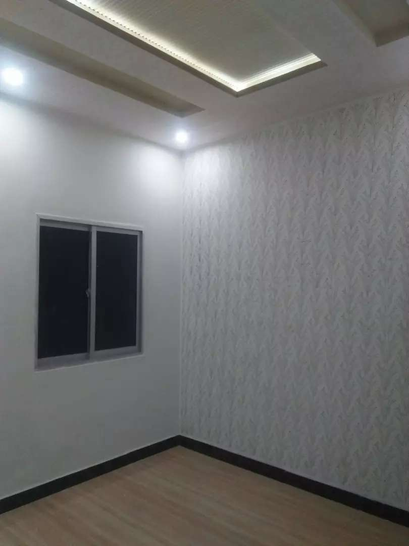 House For Sale two Store  Brand new in Lalazar Near Sabzazar Lahore 0