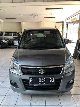 Suzuki Karimun Wagon GL Manual Tahun 2018