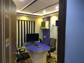 Rajarhat City Centre 2 Furnished Office For Rent .