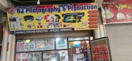 Photo Studio and Printing Center