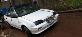 Maruti Suzuki Esteem 1996 LPG 92000 Km Driven