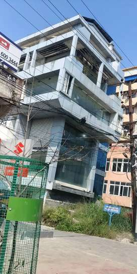 Commercial Building for sale Aluva