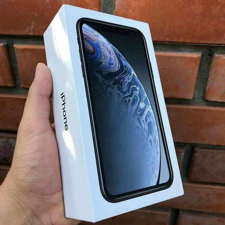 iphone xr 64gb dualnano                .. 0