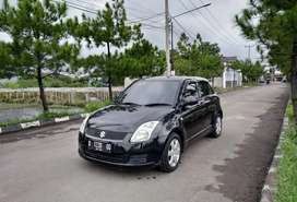 Suzuki Swift St matic mls ccl.2,490 bos ku