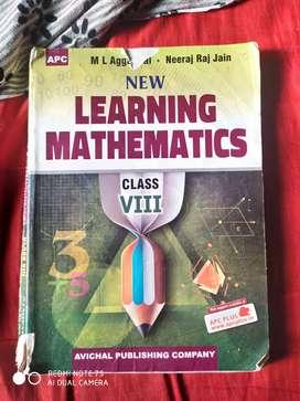 New learning mathematics